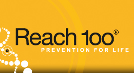 Reach 100 : Prevention For Life : Home